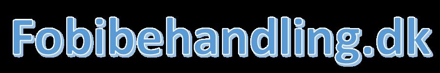 Fobibehandling.dk Logo